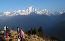 Best of Nepal Tour & Trek