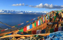 Lhasa & Namtso Lake Tour